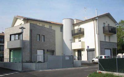 Appartamento 2 camere, Attico