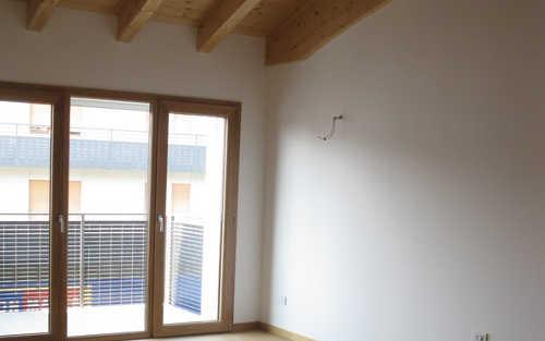 Miniappartamento, Attico