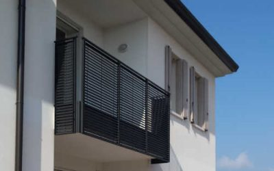 Appartamento Duplex: 2 camere e studio