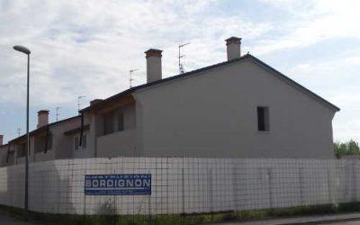 Casa a Schiera centrale
