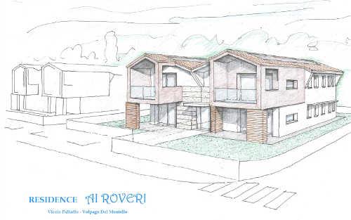 Residence ai Roveri, Volpago del Montello (TV)